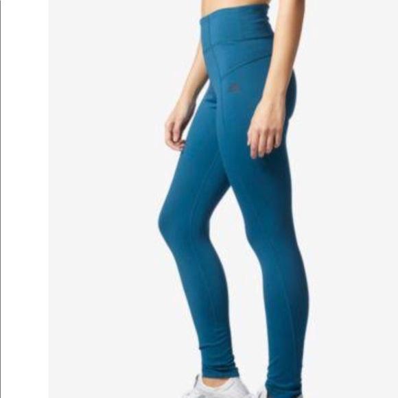 ab358f380fb adidas Pants | Climalite High Rise Leggings | Poshmark